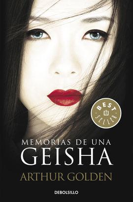 MEMORIAS DE UNA GEISHA [BOLSILLO]