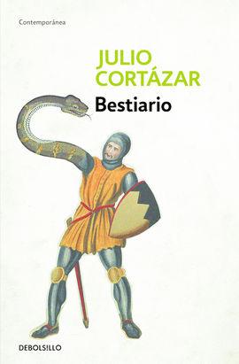 BESTIARIO [BOLSILLO]