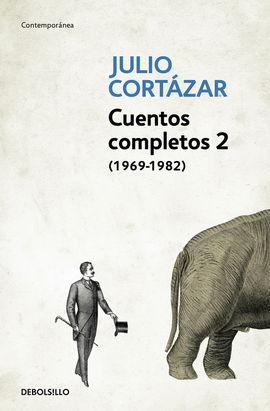 CUENTOS COMPLETOS 2 (1969-1982) [BOLSILLO]