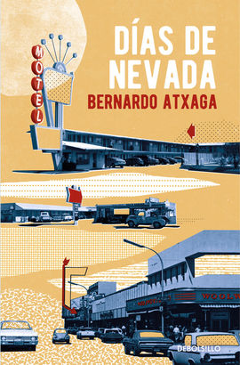 D�AS DE NEVADA [BOLSILLO]