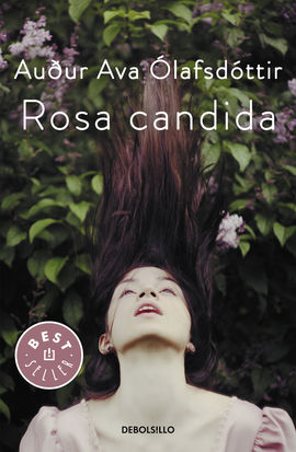 ROSA CÁNDIDA [BOLSILLO]