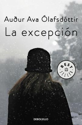 EXCEPCIÓN, LA [BOLSILLO]