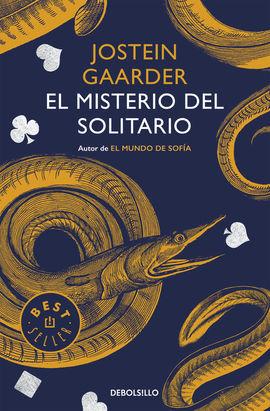 MISTERIO DEL SOLITARIO, EL [BOLSILLO]