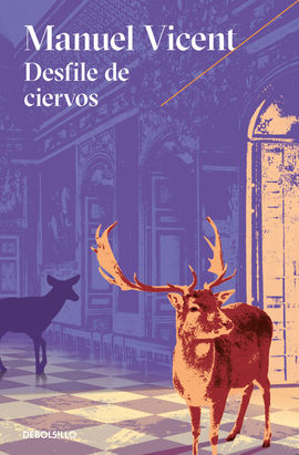 DESFILE DE CIERVOS [BOLSILLO]
