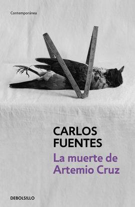 MUERTE DE ARTEMIO CRUZ, LA [BOLSILLO]