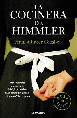 COCINERA DE HIMMLER, LA [BOLSILLO]