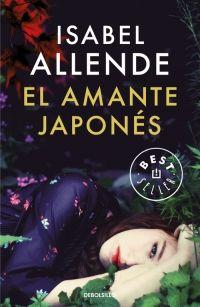 AMANTE JAPON�S, EL [BOLSILLO]