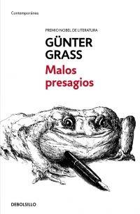 MALOS PRESAGIOS [BOLSILLO]