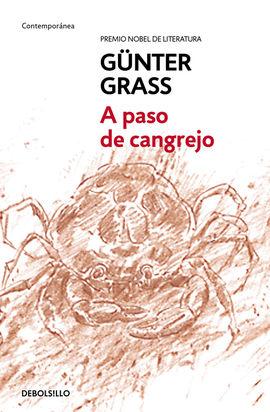 A PASO DE CANGREJO [BOLSILLO]