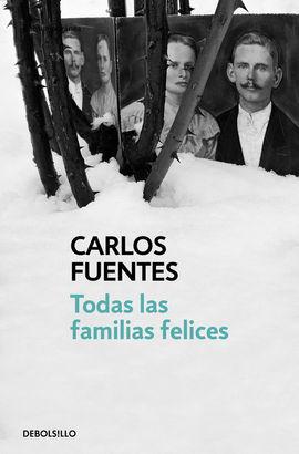 TODAS LAS FAMILIAS FELICES [BOLSILLO]
