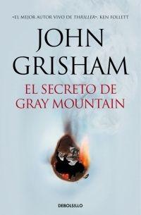 SECRETO DE GRAY MOUNTAIN, EL [BOLSILLO TAPA DURA]