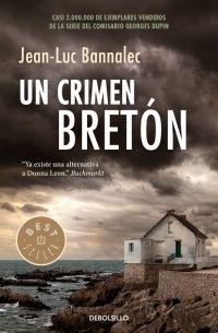 UN CRIMEN BRETÓN [BOLSILLO]