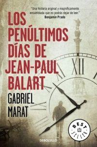PENÚLTIMOS DÍAS DE JEAN-PAUL BALART, LOS