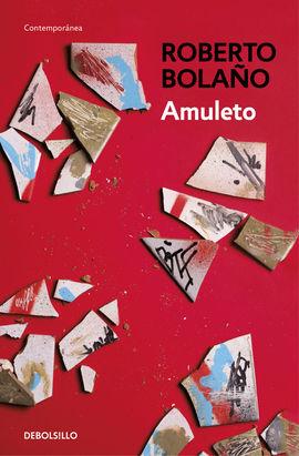 AMULETO [BOLSILLO]