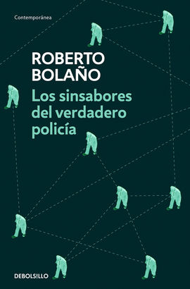 SINSABORES DEL VERDADERO POLICÍA, LOS [BOLSILLO]