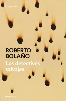 DETECTIVES SALVAJES, LOS [BOLSILLO]