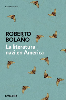 LITERATURA NAZI EN AMÉRICA, LA [BOLSILLO]