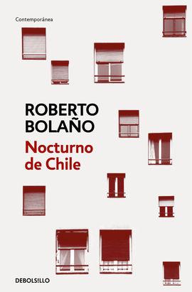 NOCTURNO DE CHILE [BOLSILLO]