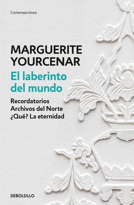 LABERINTO DEL MUNDO, EL [BOLSILLO]