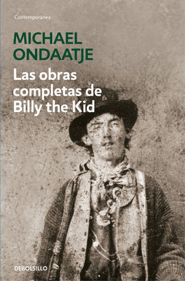OBRAS COMPLETAS DE BILLY THE KID, LAS [BOLSILLO]