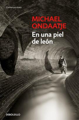 EN UNA PIEL DE LEÓN [BOLSILLO]