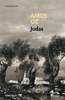 JUDAS [BOLSILLO]