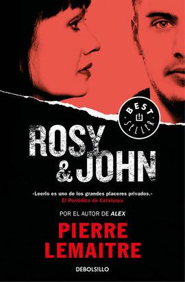 ROSY & JOHN [BOLSILLO]
