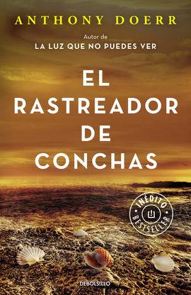 RASTREADOR DE CONCHAS, EL [BOLSILLO]