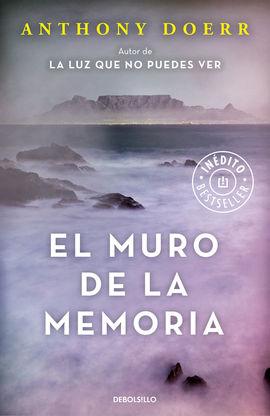 MURO DE LA MEMORIA, EL [BOLSILLO]