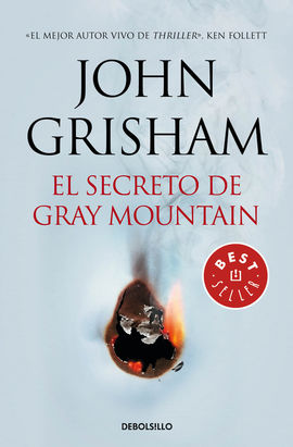 SECRETO DE GRAY MOUNTAIN, EL [BOLSILLO]