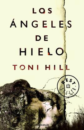 ÁNGELES DE HIELO, LOS [BOLSILLO]