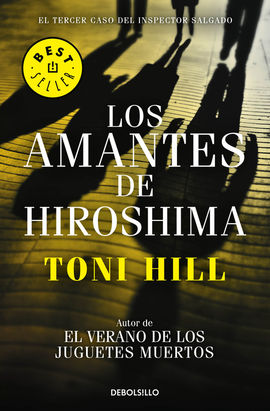 AMANTES DE HIROSHIMA, LOS [BOLSILLO]