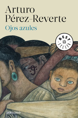 OJOS AZULES [BOLSILLO]