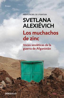MUCHACHOS DE ZINC, LOS [BOLSILLO]