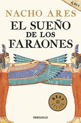 SUEÑO DE LOS FARAONES, EL [BOLSILLO]