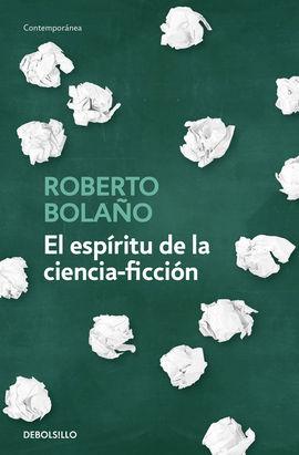 ESPÍRITU DE LA CIENCIA-FICCIÓN, EL [BOLSILLO]