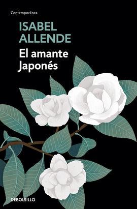 AMANTE JAPONÉS, EL [BOLSILLO]