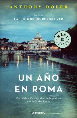 UN AÑO EN ROMA [BOLSILLO]