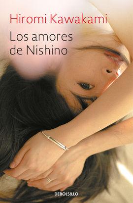 AMORES DE NISHINO, LOS [BOLSILLO]