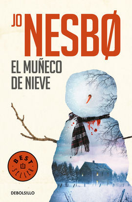 MUÑECO DE NIEVE, EL [BOLSILLO]