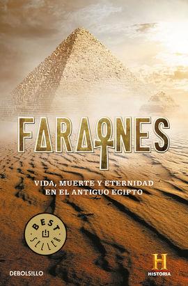 FARAONES [BOLSILLO]