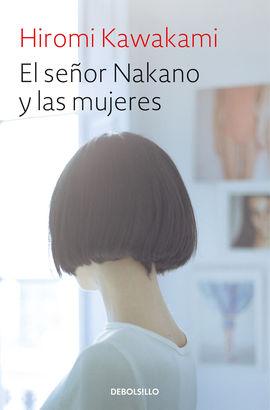 SEÑOR NAKANO Y LAS MUJERES, EL [BOLSILLO]
