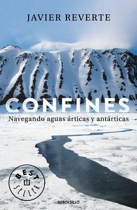 CONFINES [BOLSILLO]