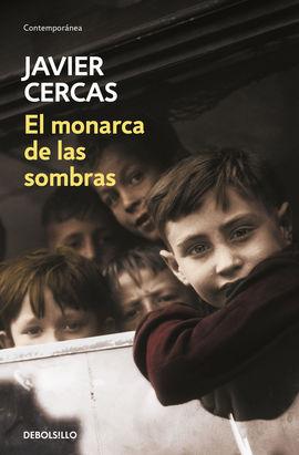 MONARCA DE LAS SOMBRAS, EL [BOLSILLO]