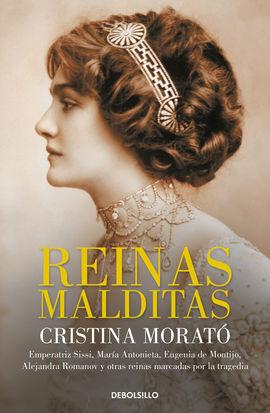 REINAS MALDITAS [BOLSILLO TAPA DURA]