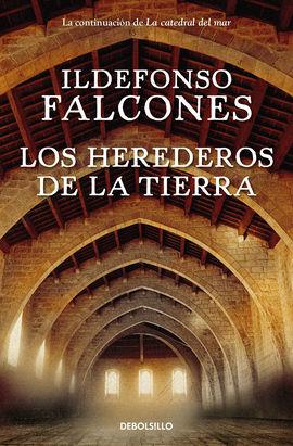 HEREDEROS DE LA TIERRA, LOS [BOLSILLO]