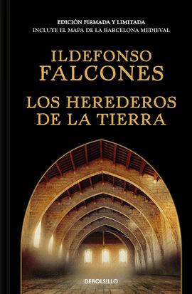 HEREDEROS DE LA TIERRA, LOS [BOLSILLO TAPA DURA]