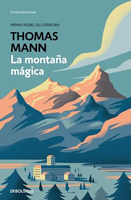 MONTAÑA MÁGICA, LA [BOLSILLO]