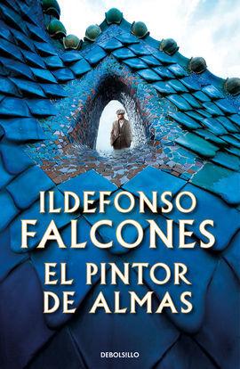 PINTOR DE ALMAS, EL [BOLSILLO]