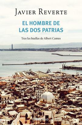 HOMBRE DE LAS DOS PATRIAS, EL [BOLSILLO]